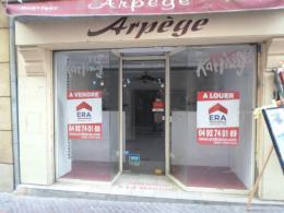 Achat Commerce Manosque