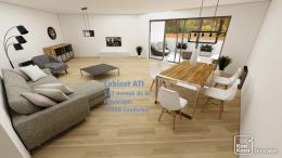Achat Appartement 4 pièces Bordeaux