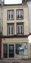 Achat Maison 5 pièces Abbeville