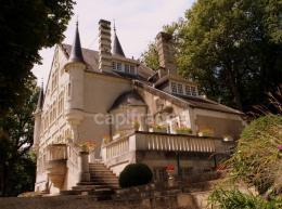 Achat Château 12 pièces Poitiers