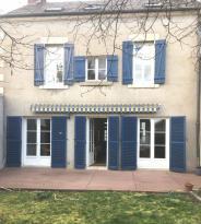 Achat Maison 9 pièces Bourges
