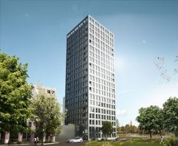Appartement 5 pièces Strasbourg