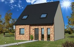 Achat Maison+Terrain 5 pièces Wattrelos