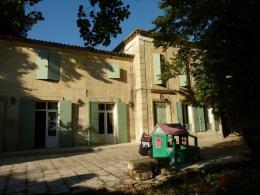 Achat Maison 8 pièces Raphele les Arles