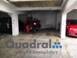 Parking Thionville
