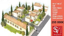 Achat Villa 4 pièces L Isle sur la Sorgue
