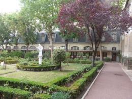 Achat Appartement 4 pièces Paris 15