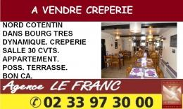 Achat Commerce Les Pieux