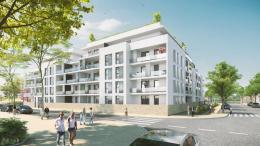 Achat Appartement 4 pièces Bourgoin Jallieu