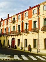 Hôtel particulier 16 pièces Ille sur Tet
