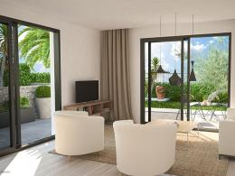 Achat Appartement 3 pièces Antibes