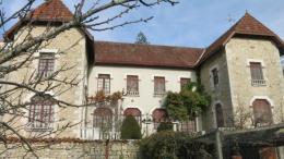 Achat Maison 7 pièces Nanteuil en Vallee
