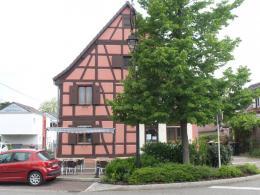 Bureau Sausheim
