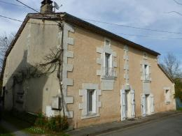 Achat Maison 3 pièces St Aulaye