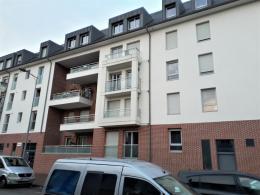 Appartement Rouen &bull; <span class='offer-area-number'>61</span> m² environ &bull; <span class='offer-rooms-number'>3</span> pièces