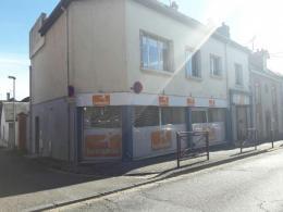 Achat Commerce 4 pièces Beauvais