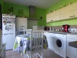 Achat Appartement 4 pièces Chateauroux