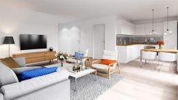Achat Appartement 2 pièces Chevigny St Sauveur