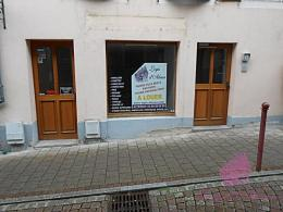 Location Commerce 2 pièces Altkirch