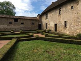 Achat Château 10 pièces Nontron