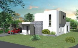 Achat Maison+Terrain 4 pièces Toulouges