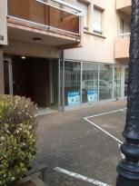 Location Commerce Molsheim