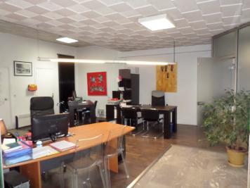 Location bureau Ceyrat • <span class='offer-area-number'>95</span> m² environ
