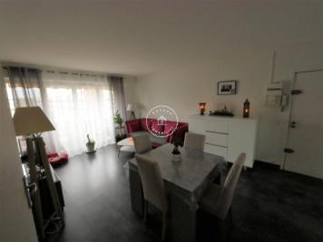 Vente appartement Aubergenville • <span class='offer-area-number'>64</span> m² environ • <span class='offer-rooms-number'>3</span> pièces