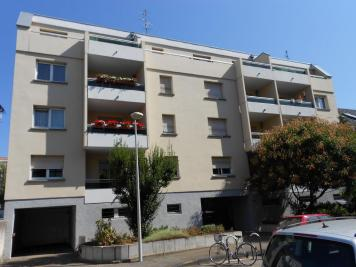 Appartement Strasbourg • <span class='offer-area-number'>71</span> m² environ • <span class='offer-rooms-number'>3</span> pièces