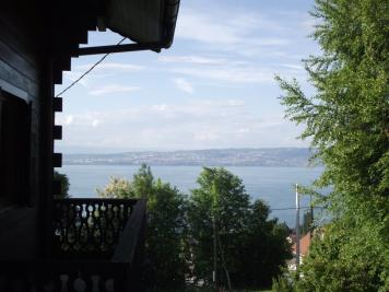 Vente chalet Evian les Bains • <span class='offer-area-number'>130</span> m² environ • <span class='offer-rooms-number'>5</span> pièces