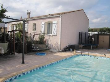 Vente villa St Marcel sur Aude • <span class='offer-area-number'>81</span> m² environ • <span class='offer-rooms-number'>4</span> pièces