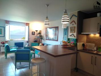Vente appartement St Florent • <span class='offer-area-number'>37</span> m² environ • <span class='offer-rooms-number'>2</span> pièces
