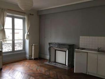 Appartement Orleans • <span class='offer-area-number'>26</span> m² environ • <span class='offer-rooms-number'>1</span> pièce