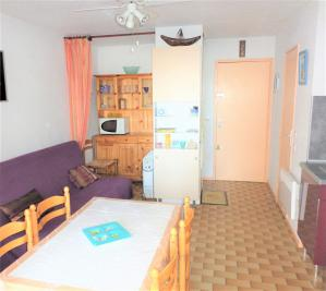 Achat appartement Gruissan • <span class='offer-area-number'>21</span> m² environ • <span class='offer-rooms-number'>1</span> pièce