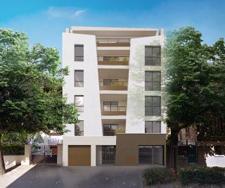 Vente appartement Villemomble • <span class='offer-area-number'>53</span> m² environ • <span class='offer-rooms-number'>2</span> pièces