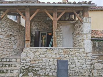 Vente maison Bouniagues • <span class='offer-area-number'>90</span> m² environ • <span class='offer-rooms-number'>5</span> pièces