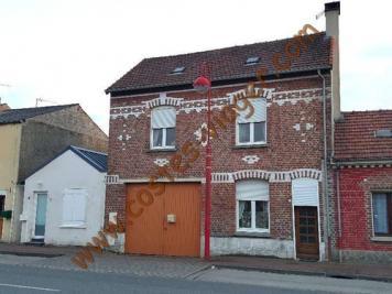Vente maison Chaulnes • <span class='offer-area-number'>72</span> m² environ • <span class='offer-rooms-number'>5</span> pièces