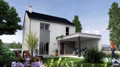 Vente maison Amboise • <span class='offer-area-number'>89</span> m² environ • <span class='offer-rooms-number'>4</span> pièces