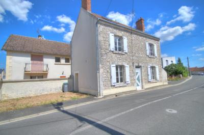 Achat maison La Chapelle St Mesmin • <span class='offer-area-number'>108</span> m² environ • <span class='offer-rooms-number'>5</span> pièces