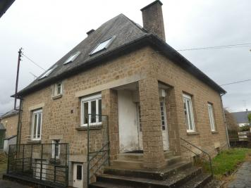 Vente maison St Hilaire du Harcouet • <span class='offer-area-number'>193</span> m² environ • <span class='offer-rooms-number'>7</span> pièces