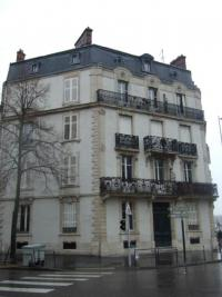 Location appartement Nancy • <span class='offer-area-number'>55</span> m² environ • <span class='offer-rooms-number'>4</span> pièces