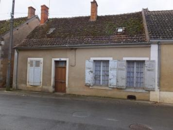Vente maison Ainay le Chateau • <span class='offer-area-number'>166</span> m² environ • <span class='offer-rooms-number'>4</span> pièces