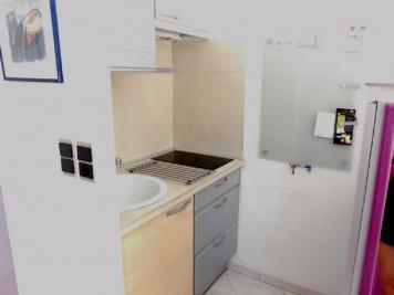 Vente appartement Argeles sur Mer • <span class='offer-area-number'>32</span> m² environ • <span class='offer-rooms-number'>3</span> pièces