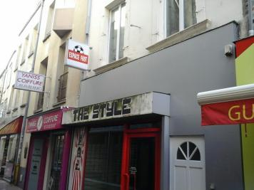 Vente immeuble Cherbourg Octeville • <span class='offer-area-number'>167</span> m² environ • <span class='offer-rooms-number'>4</span> pièces