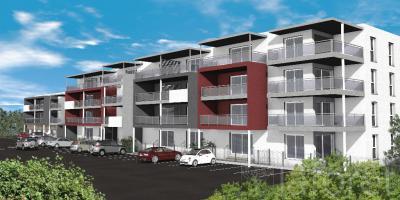 Appartement Argeles sur Mer • <span class='offer-area-number'>75</span> m² environ • <span class='offer-rooms-number'>3</span> pièces