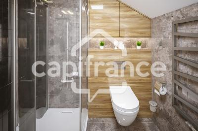 Vente appartement Caluire et Cuire • <span class='offer-area-number'>89</span> m² environ • <span class='offer-rooms-number'>4</span> pièces