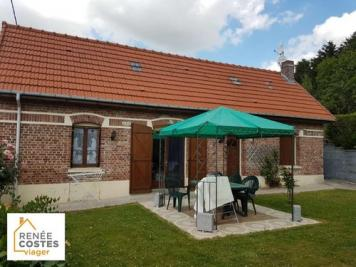Vente maison Etricourt Manancourt • <span class='offer-area-number'>102</span> m² environ • <span class='offer-rooms-number'>5</span> pièces