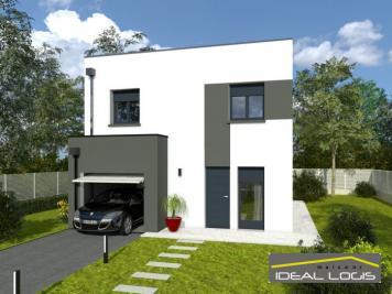 Achat maison Sable sur Sarthe • <span class='offer-area-number'>81</span> m² environ • <span class='offer-rooms-number'>5</span> pièces