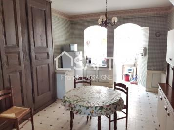 Vente appartement Ambert • <span class='offer-area-number'>98</span> m² environ • <span class='offer-rooms-number'>3</span> pièces