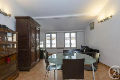 Vente appartement Nice • <span class='offer-area-number'>42</span> m² environ • <span class='offer-rooms-number'>2</span> pièces